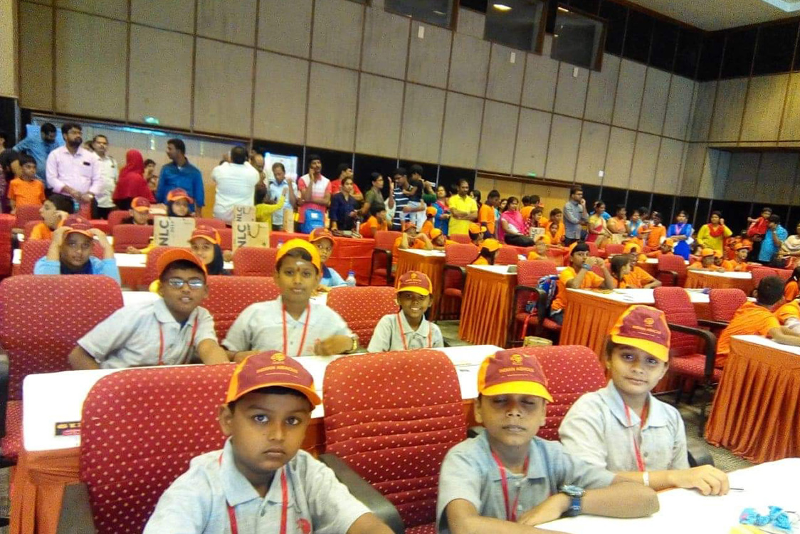 National level abacus competition (2)