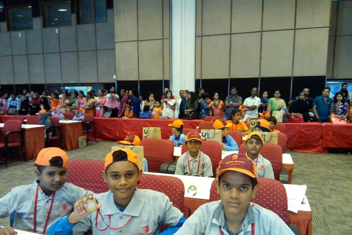 National level abacus competition (4)